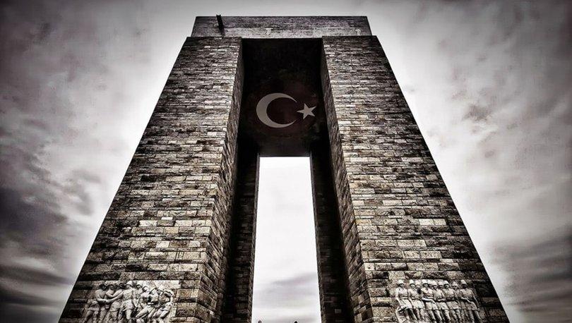 Rüyada Abide (Anıt) Görmek