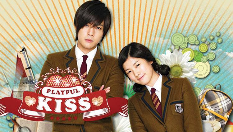 Playful Kiss (2010)