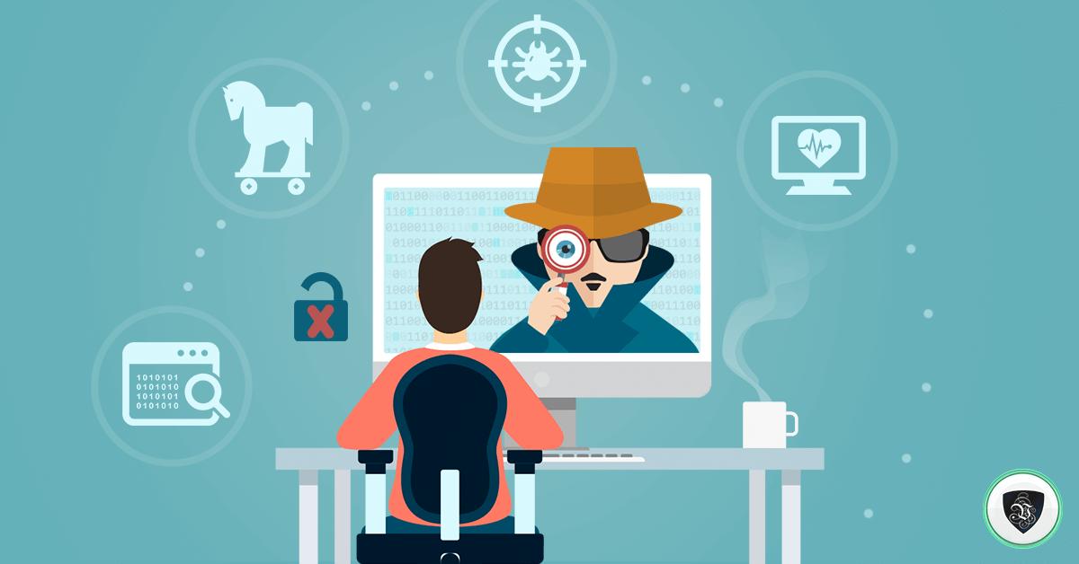 Casus Bilgisayarlara Karşı Önleminizi Alın?