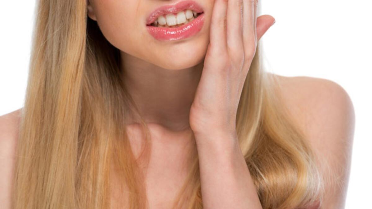 Diş Ağrısı İçin 6 Altın Tavsiye