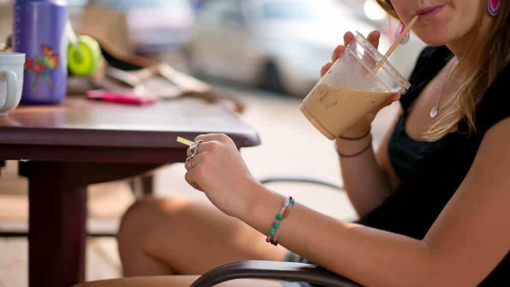 Kafein Nedir Ne işe Yarar