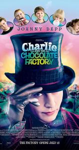 Carlinin Cikolata Fabrikası
