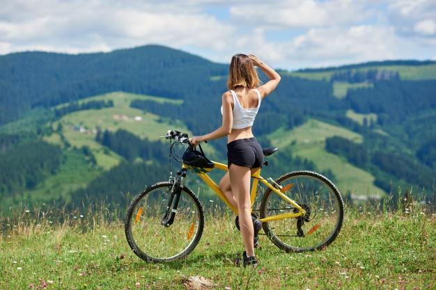 Bisiklet Sürmenin Faydaları Nelerdir?