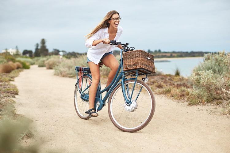Bisiklet Sürmek Hangi Kasları Çalıştırır?