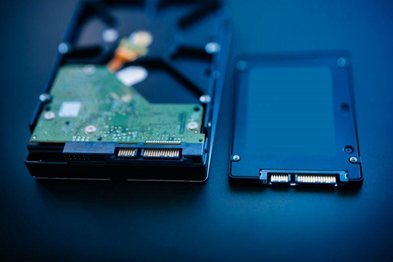 Harici HardDisk HDD, SSD, Satın Alırken Nelere Dikkat Edilmeli?