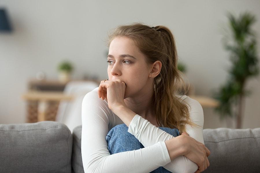 Kaygı Bozukluğu Anksiyete Nedir? Anksiyete Bozukluğu Belirtileri Neler?