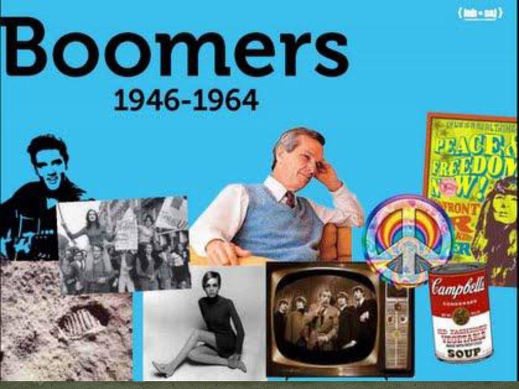 Baby Boomers BB Kuşağı , BB Jenerasyonu