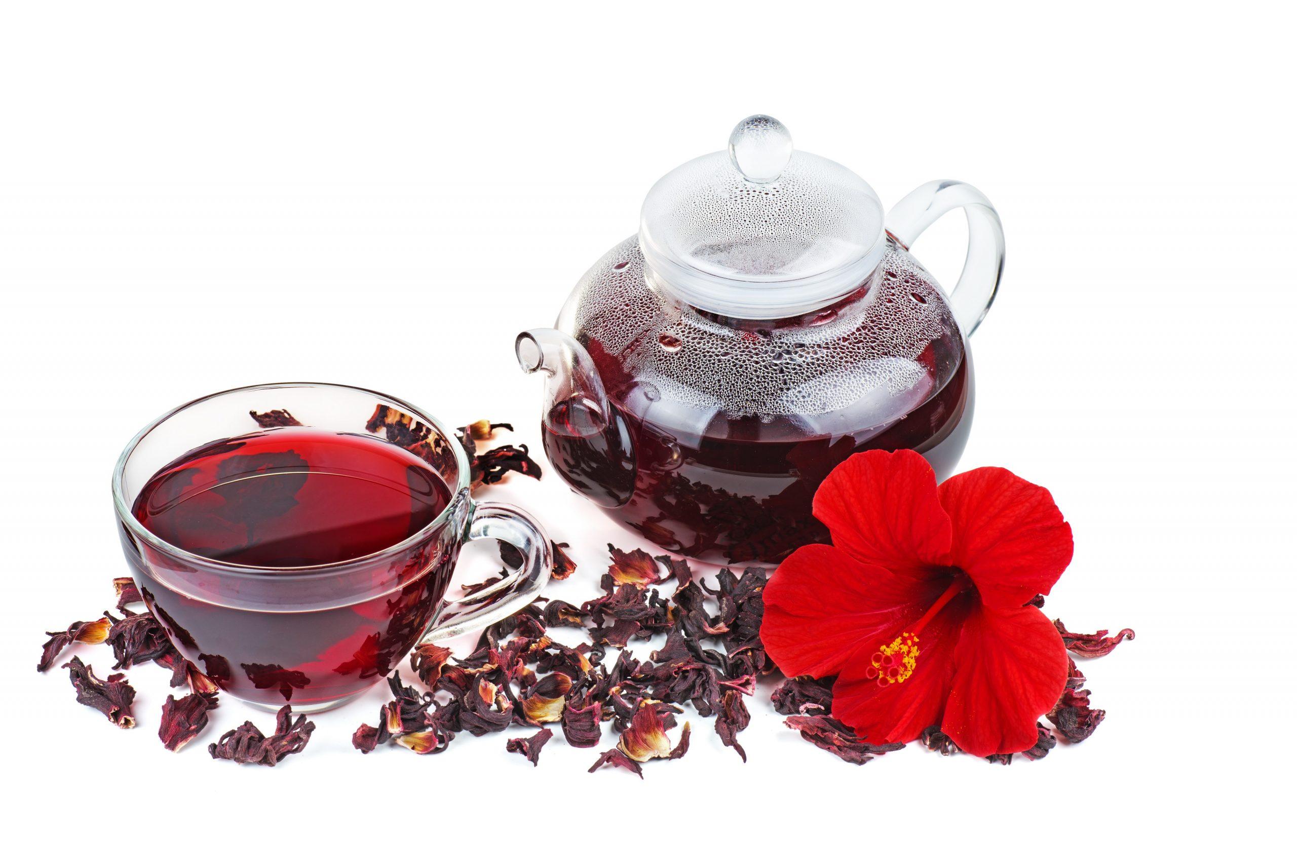 Hibiskus Çayı Nedir?
