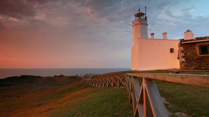 Sinop İnceburun Deniz Feneri