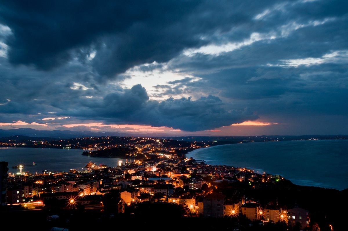 Sinop Geçe Fotoğrafları