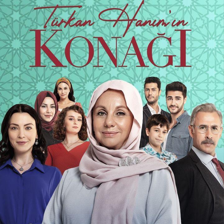 Türkan Hanımın Konağı Oyuncuları