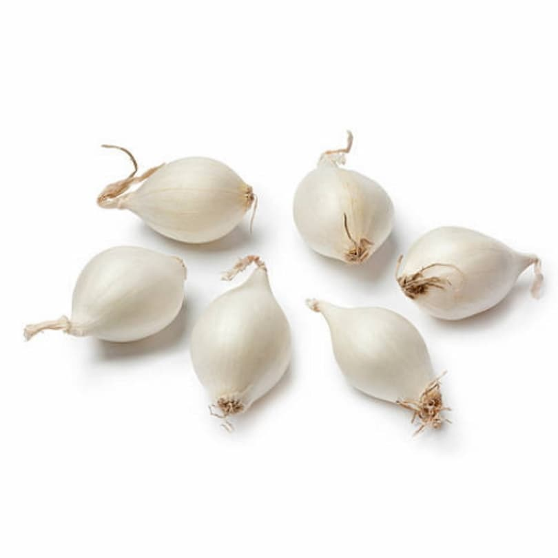 Beyaz Gümüş Soğan Nedir? Beyaz Gümüş Soğan Faydaları Nelerdir?